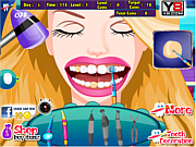 Dentist Saga game