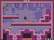 Robber Brothers game