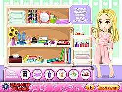 Barbie Lady Gaga game