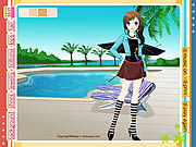 juego Girl Dressup 33