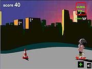 Play Stan skates Game