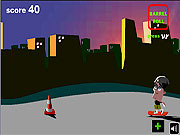 juego Stan Skates