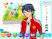 Dream Boy game
