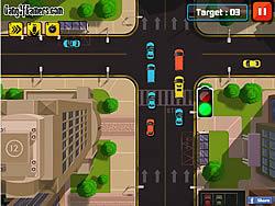 Traffic Frenzy game