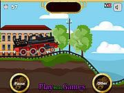 Chơi Coal Train miễn phí