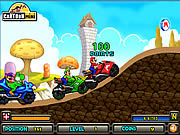 Mario Racing Star game