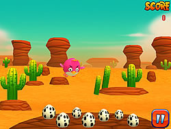 Stupid Birds 3D game