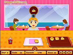 Doughnut's Cafe game
