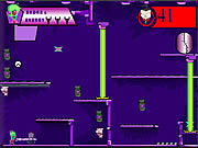 Invader Zim game