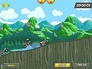 Remodel Racing game