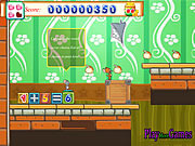 Jerry Brother Adventure game