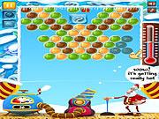 Santa's Candy game
