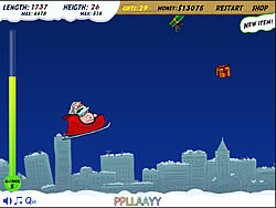 Turbo Santa 2 game