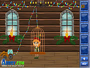 Christmas Trouble game