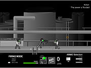 Play Close quarter combat Game