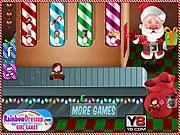 Santa's Little Helpers game