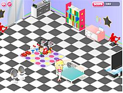 Frenzy Babysitter Game game
