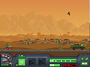 Road of Fury game