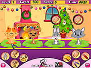 Pets Daycare game
