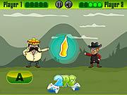 Punching Desperados لعبة