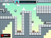 Disposabot game