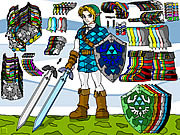 Play Dress link up Game