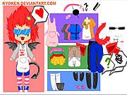 Play Kyoken Game