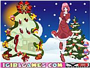 Lovely Christmas Girl 2 game