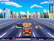 juego Angel Power Racing