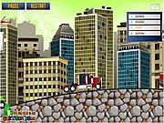Transformers AllSpark Race game