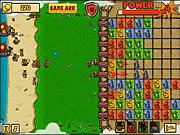 juego Click Battle Madness