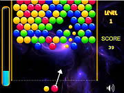 juego Bubble Shooter 5