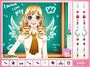 juego Classroom Make Up