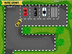 Hardest Parking game