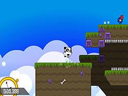 Sky Panda game