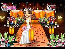 Chiffon Bridesmaid game