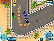 Exotic Cars Racing game