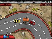 Highway Racer game