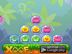 Bubble Pet game