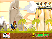 Legends of Chima: Jurassic Park 2 game