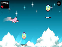 Flying Chops game