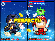 Play Battle mania Game