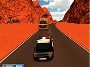 Desert Run game