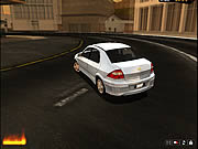 Chevrolet Rapid Hurricane game