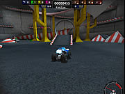Stunt Mania Online game