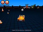 Ultimate Collision 2 game