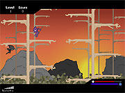 Play Bloody blades Game
