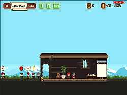 Painters Guild game