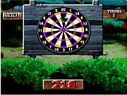 501 Darts game