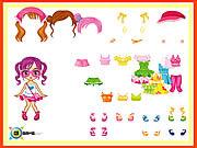 Doll Maker game
